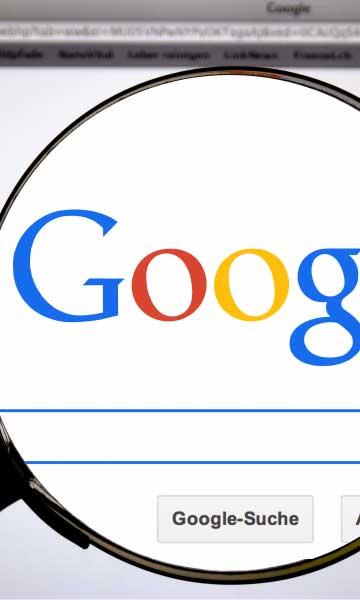 Search Engine Advertising für Google