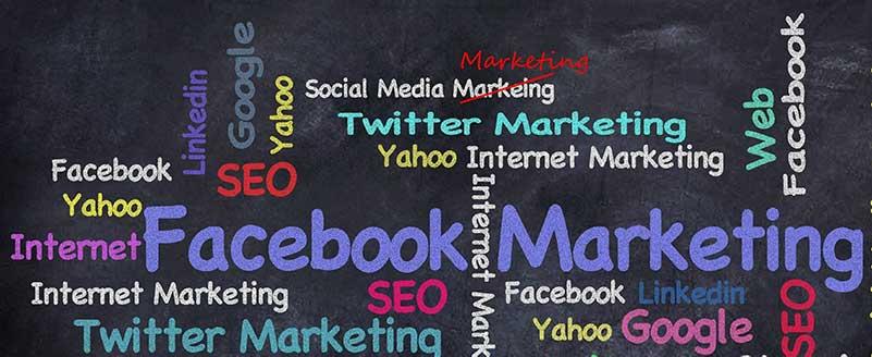 Boom im Online Marketing