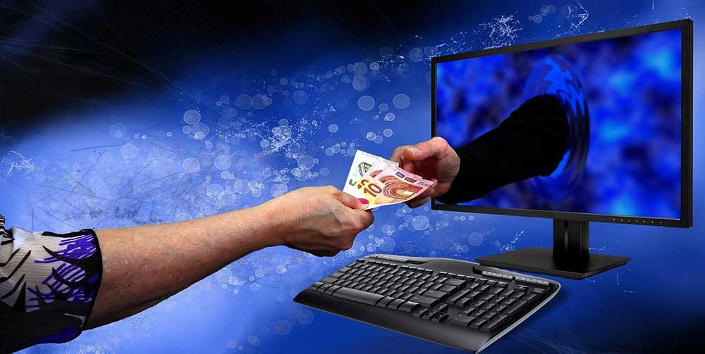Mit Online Marketing zum Kunden aufs Sofa