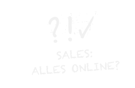 Personalvermittlung für Stellen im Online Sales Bereich